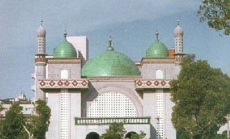 台灣清真寺